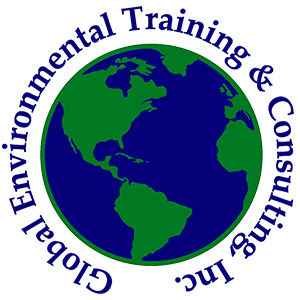 Global Enviromental Training Logo